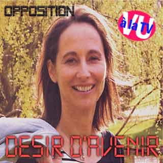 Opposition - Désir d'avenir